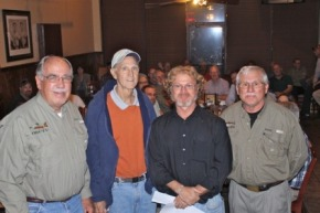 Trout Unlimited donates $4,000 to the Warnell School ofForestry